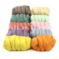 China merino wool tops for sale on sale