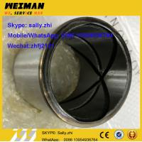 Quality sdlg  bushing, 11210787,  sdlg excavator parts for sdlg excavator LG6225E for sale