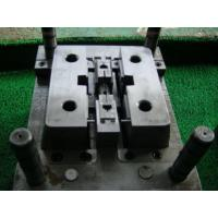 China LKM Precision Plastic Injection Molding Car Parts Stamping Mold Design on sale