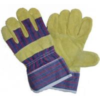 Quality Leather working glove for sale