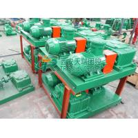 China 5.5kw Drilling Mud Agitator Oil Rig Drilling Equipment Compact Structure on sale
