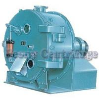 Buy cheap Chemical Centrifuge Automatic Horizontal PPC Peeler Centrifuge Used in EPS project product