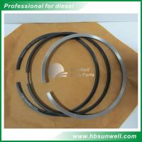 Quality Dongfeng Cummins QSB6.7 Diesel Engine Overhaul Kits Piston Ring 3938177 3976339 for sale