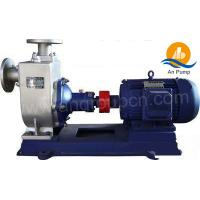 Quality 65QZX Centrifugal Self-priming Pump for sale