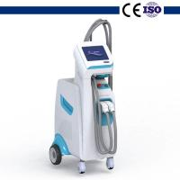 Quality AFT OPT SHR Hair Reduction Equipment IPL Skin Care Hair Removal Beauty Device for sale