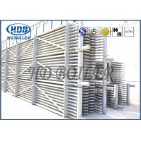 Buy cheap Stainless steel economizer tubes CFB boiler economizer In thermal power plant high corrosion product