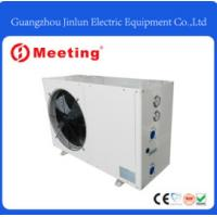 Buy cheap Meeting Swimming Pool Heat Pump 14kw Highly Effecient Saving Power Stable from wholesalers