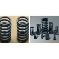 Quality Custom Industrial Large Diameter Compression Springs Approved TS16949 for sale