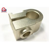 Quality Casting And Extrusion Precision Casting Parts For LED Lighting Holders for sale