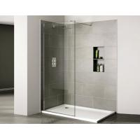 Quality Frameless Wetroom Shower Panel, AB 4135 for sale