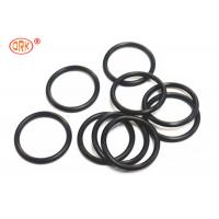 Quality ORK Round EPDM Rubber O-Ring Material Fuel Resistant  70A Durometer for sale