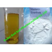 Buy cheap Test cyp Testosterone Cypionate 300mg / ml Injection Anabolic Steroids bodybuilding cycle oil product
