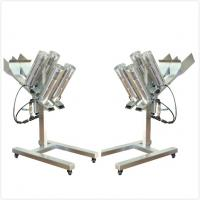 Quality Grey Empty Tablet Sorter , Capsule Sorting Equipment Without Power Supply for sale