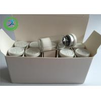 China White powder Human Growth Peptides Hormone GHRP-6 , HGH Bodybuilding 87616-84-0 on sale