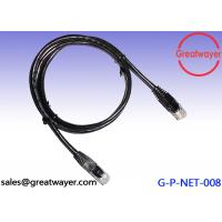 China UTP Ethernet RJ45 Network Wire Harness Cable 4G modem , rj45 cable assembly on sale