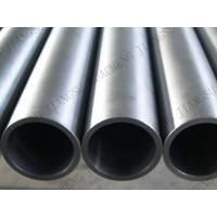 Cold Drawn Precision Seamless Steel Tubes Round For Superheater ASTM A213 T24 T36 15Mo3