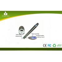 China 6.0V EGO-V / Ego Variable Voltage Battery With Tank Cartridge on sale