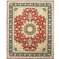 Quality Handmade Silk & Wool Carpet for sale