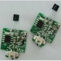 Quality CUSTOM RC HELICOPTER SPARE PARTS PCB board for sale