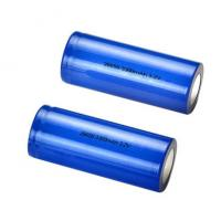 China Low Self-Discharge Rate TAC Led Flashlight AA Batteries IFR26650 on sale