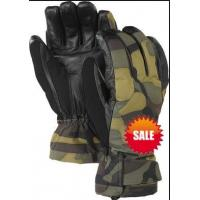 Quality camo winter military gloves for sale