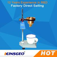 Buy cheap 30-100 Seconds Viscosity Measurement Instruments OEM / ODM Available product