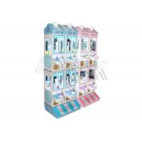 Quality Malaysia popular claw doll crane game EPARK low price hot sale merchandiser for sale