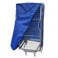 Quality Insulated Roll Cage Cover With PU Coated Finishing Customized Design for sale