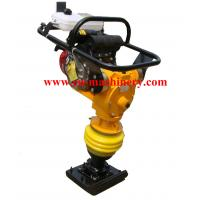 Quality Plate Compactor Handheld Super Quality Light Weight Tamping Rammer with Honda Engine for sale
