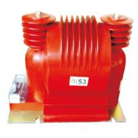 China cast-resin type current and voltage transformer on sale