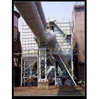 Quality Bag Filter Dust Collector for fume filtration in Asphalt mixing plant, Dust Collector Equipment for sale