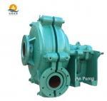Quality Vertical light duty slurry pump for sale