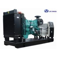 Buy cheap 500 kVA Water Cooled Diesel Generator With Cummins Engine and Stamford Alternator product