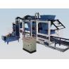 Buy cheap QTY6-16 Hyduaulic Automatic Block Making Machine from wholesalers