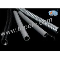 Quality Water Proof Liquidtight Conduit Tube PVC - Coated / Jacketed Steel for sale