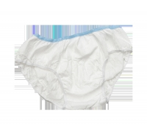 Quality Hot Sale Disposable Super Soft Breathable Cotton Disposable Underwear for sale
