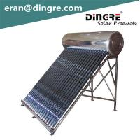 Quality Solar water heater price We are solar water heater China manufacturer W1 for sale