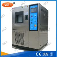 Buy cheap HL Type -70~150C ASLi High Low  Temperature Cycling Chamber with CE Certification from wholesalers