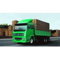 Quality Sinotruk SteyrKing Cargo Trucks for sale