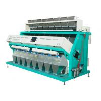 Quality optical sorting machine for coffee ,remove the discolor beans and foreign material for sale