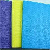 High quality EVA rubber durable shoe outsole material/ patterns sheets