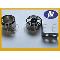 Buy cheap Free Length Helical Torsion Spring , Replacement Coil Springs For Furniture from wholesalers