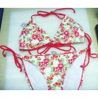 Buy Hot Style Bikini for Women, Beautiful Color, Attactive Design at wholesale prices