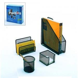 Quality Stationery Set, Magazin Holder, File Holder (T2034) for sale