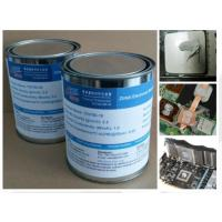 Buy cheap CPU of Gray Thermal Conductive Grease  Non-Toxic Safe For Heat Dissipation product