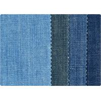 China 100% Cotton Woven Denim Fabric Outdoor Furniture Cover Fabric on sale