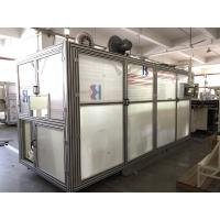 Quality Rolling Bag Baby Diaper Packaging Machine Stable 40 bags/min Packing Speed for sale