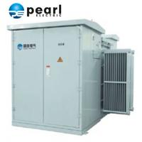 Quality 10kV - Class Pad Mounted Transformer Wind Power for sale