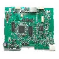 China One Stop PCB Assembly Service / OEM Electronic PCBA Circuit Board Rohs Compliant on sale