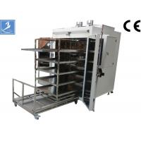 Quality Turbine Fan Large Capacity Industrial Drying Oven for Pre Heating for sale